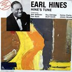EARL HINES Hine's Tunes album cover
