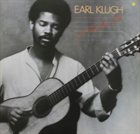 EARL KLUGH A Time for Love (aka Gevoelige Snaren) album cover