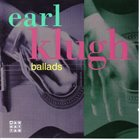 EARL KLUGH Ballads album cover