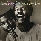 EARL KLUGH Crazy for You album cover
