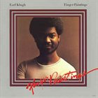 EARL KLUGH Finger Paintings album cover