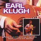EARL KLUGH Guitar Legends album cover