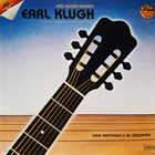 EARL KLUGH Jazz Guitar Sounds album cover