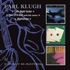 EARL KLUGH Late Night Guitar/