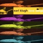 EARL KLUGH Love Songs album cover