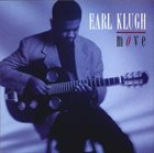 EARL KLUGH Move album cover