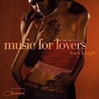 EARL KLUGH Music for Lovers album cover