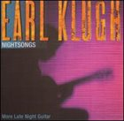 EARL KLUGH Nightsongs album cover