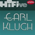 EARL KLUGH Rhino Hi-Five: Earl Klugh album cover