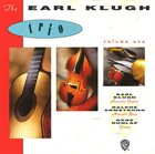 EARL KLUGH The Earl Klugh Trio, Vol. 1 album cover