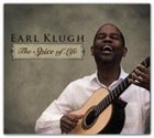 EARL KLUGH The Spice of Life album cover