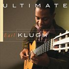 EARL KLUGH Ultimate Earl Klugh album cover