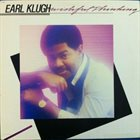 EARL KLUGH Wishful Thinking album cover