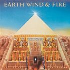 EARTH WIND & FIRE All 'n' All Album Cover