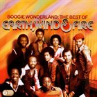 EARTH WIND & FIRE Boogie Wonderland : The Best Of album cover