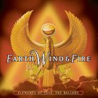 EARTH WIND & FIRE Elements of Love: The Ballads album cover