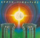 EARTH WIND & FIRE I Am album cover