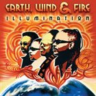 EARTH WIND & FIRE Illumination album cover