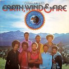 EARTH WIND & FIRE Open Our Eyes album cover