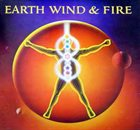 EARTH WIND & FIRE Powerlight album cover