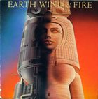 EARTH WIND & FIRE Raise! album cover