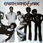 EARTH WIND & FIRE That's the Way of the World album cover
