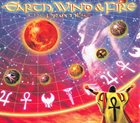 EARTH WIND & FIRE The Promise album cover