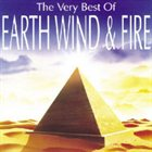 EARTH WIND & FIRE The Very Best of Earth Wind & Fire album cover
