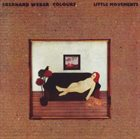 EBERHARD WEBER — Little Movements album cover