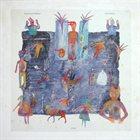 EBERHARD WEBER Orchestra album cover