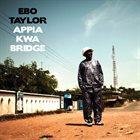 EBO TAYLOR Appia Kwa Bridge album cover