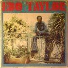 EBO TAYLOR Ebo Taylor album cover