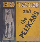 EBO TAYLOR Ebo Taylor And The Pelikans album cover