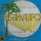 EBO TAYLOR Ebo Taylor & Uhuru Yenzu : Nsamanfo - People's Highlife Vol.1 album cover