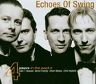 ECHOES OF SWING 3 Jokers In The Pack album cover