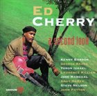 ED CHERRY A Second Look album cover