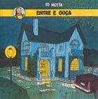 ED MOTTA Entre E Ouça album cover