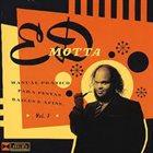 ED MOTTA Manual Pratico Para Festas, Bailes E Afins Vol. 1 album cover