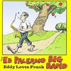 ED PALERMO Eddy Loves Frank album cover
