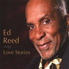 ED REED Love Stories album cover