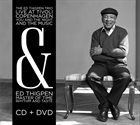 ED THIGPEN Master Of Time, Rhythm & Taste album cover