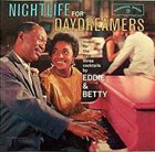 EDDIE AND BETTY COLE Nightlife For Daydreamers album cover