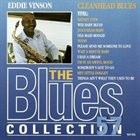 EDDIE 'CLEANHEAD' VINSON The Blues Collection 57: Cleanhead Blues album cover