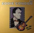EDDIE CONDON All Star Session album cover