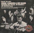 EDDIE CONDON Ballin' the Jack album cover