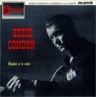 EDDIE CONDON Condon A La Carte album cover
