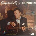 EDDIE CONDON Confidentially...it's Condon album cover