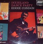 EDDIE CONDON Dixieland Dance Party album cover