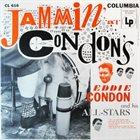 EDDIE CONDON Jammin' at Condon's album cover