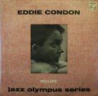 EDDIE CONDON Jazz Olympus Series album cover
